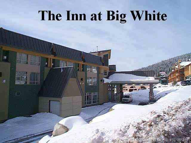 Real Estate - Big White -