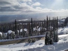 Real Estate -   #305/305A 255 Feathertop Way,, Big White, British Columbia -
