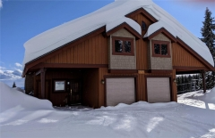 Real Estate Listing   #A 135 Forest Lane, Big White